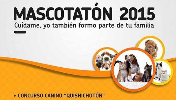 Mascotaton 2015 – Tarapoto