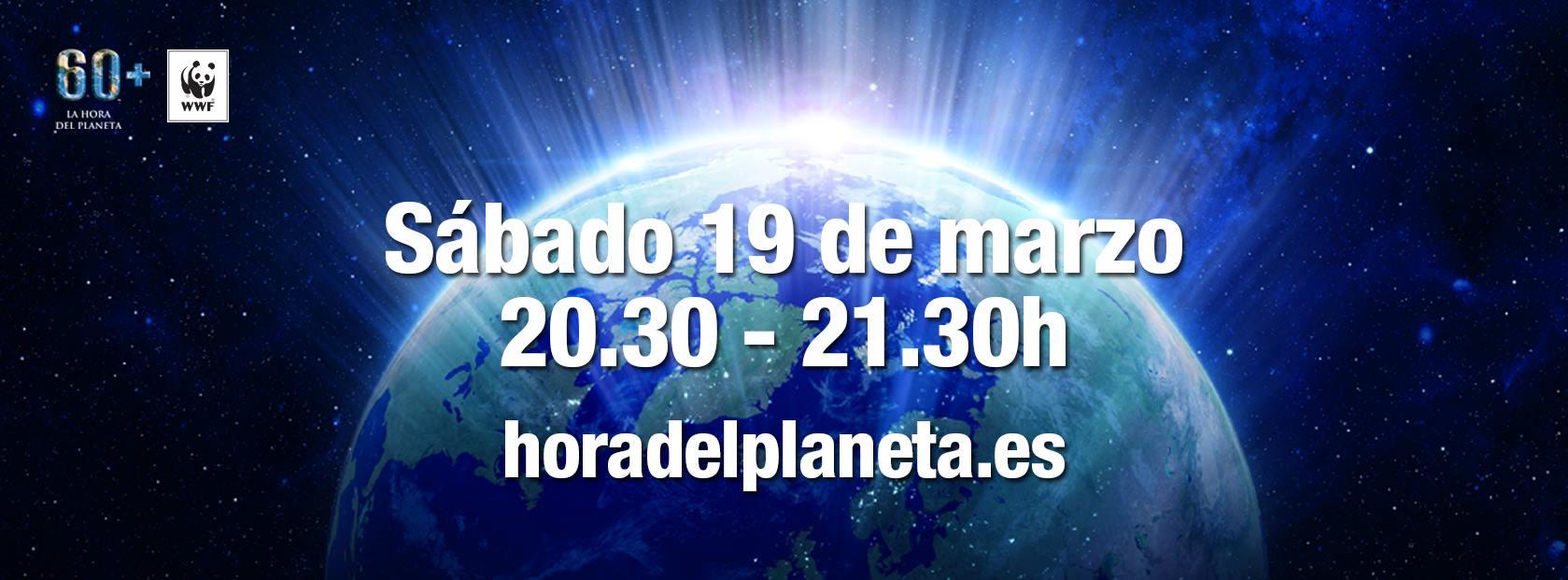 La Hora del Planeta 2016