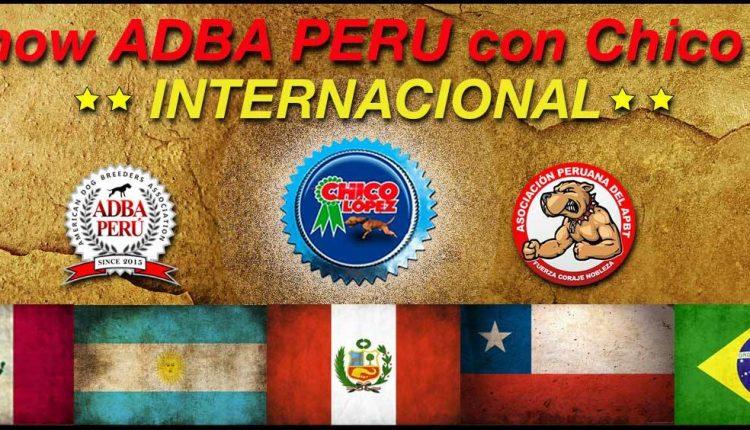 Fun Show Internacional con Chico Lopez